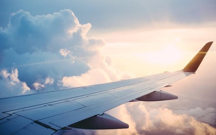 des billets d'avion